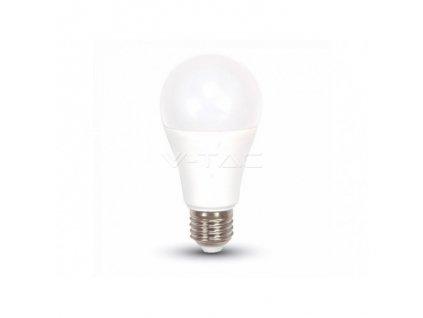 LED žiarovka E27 A58 11W