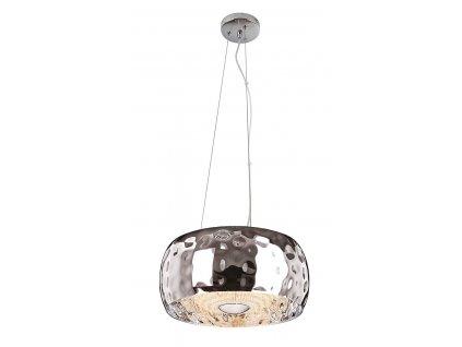 ENERGY väčšia luxusná visiaca lampa