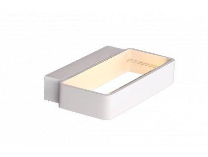 AERO nástenné dizajnové led svietidlo copy