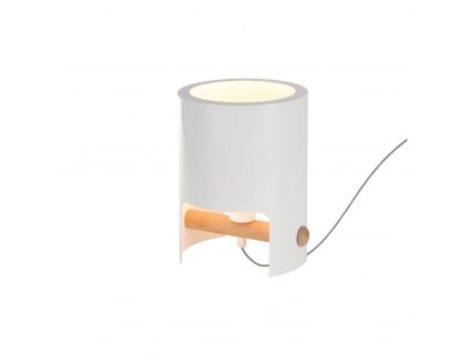 cube 5593 skandinavska dizajnova stolna lampa