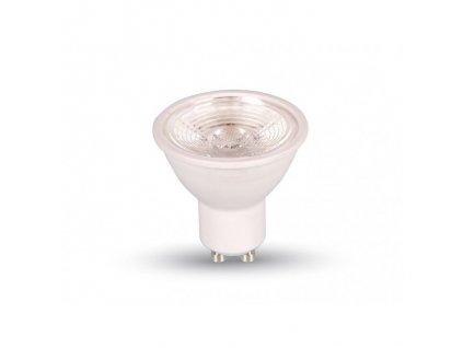 LED žiarovka GU10 8W