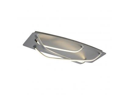 PAPUA luxusné dizajnové stropné led svietidlo