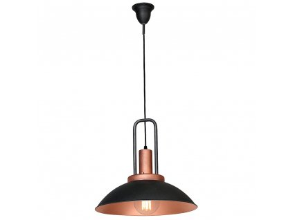 Aldex | 858G1 | EBRA | industriálne závesné svietidlo