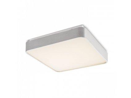 MENSA SQ 40 | stropné štvorcové LED svietidlo hliníkové