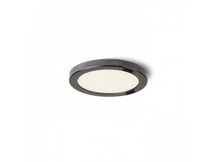 HUE R 9 | zápustené okrúhle led svietidlo (Farba Dekor orech)