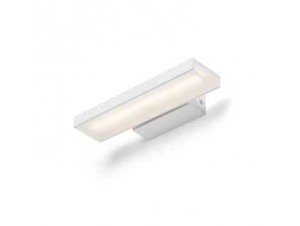 STRAIGHT | nástenné biele led svietidlo