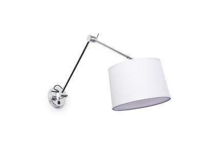 BROADWAY | nástenná lampa s ramenom