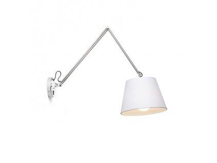 ASHLEY | nástenná lampa s ramenom
