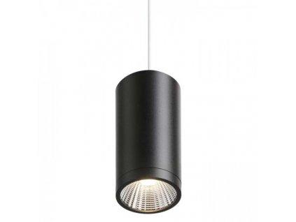 BOGARD | závesná valcová led lampa