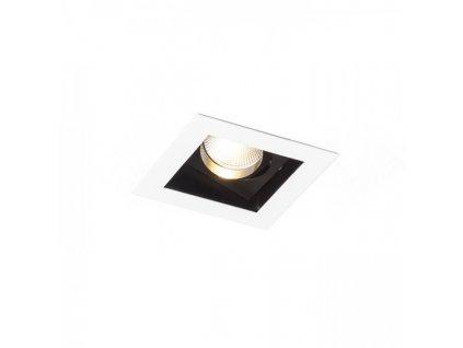 BONDY I | zápustná biela lampa