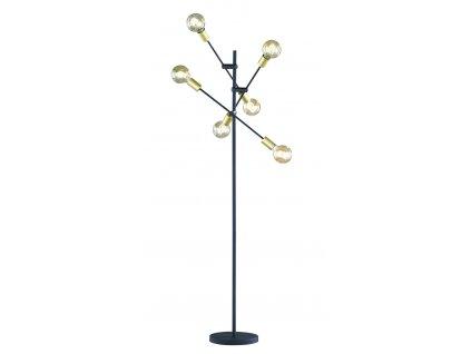 CROSS   dizajnová stojaca lampa