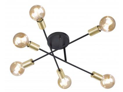 CROSS | stropné dizajnové svietidlo