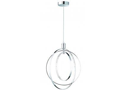 PRATER | závesné svietidlo s kruhovým tienidlom