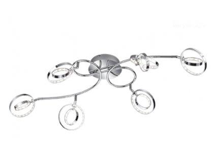 PRATER | stropné svietidlo s otočnými tienidlami