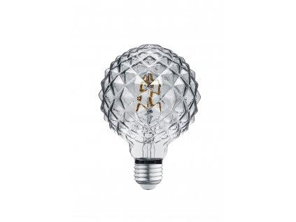 GLOBE   LED žiarovka E27 4W