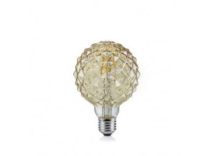 GLOBE | LED žiarovka E27 4W