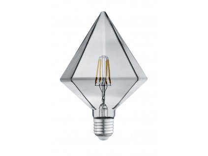 KRISTALL | Dekoratívna LED žiarovka E27 4W/3000K - 901-454