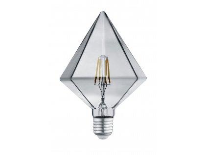 KRISTALL | Dekoratívna LED žiarovka E27 4W/3000K