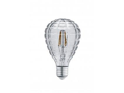 TROPFEN | Dekoratívna LED žiarovka E27 4W