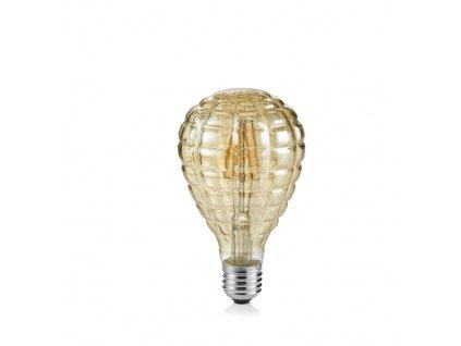 TROPFEN | Ozdobná LED žiarovka E27 4W