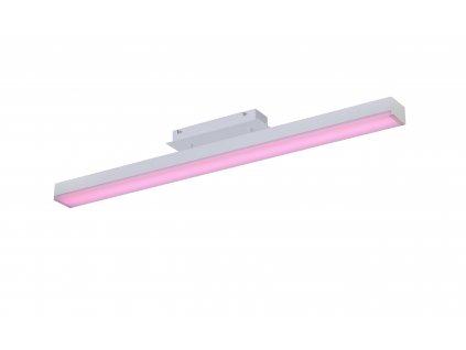 LIVARO | stropné high-tec LED svietidlo (Farba Biela)