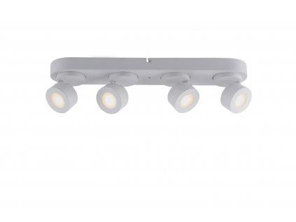 SANCHO | Nástenné kovové bodové LED svietidlo