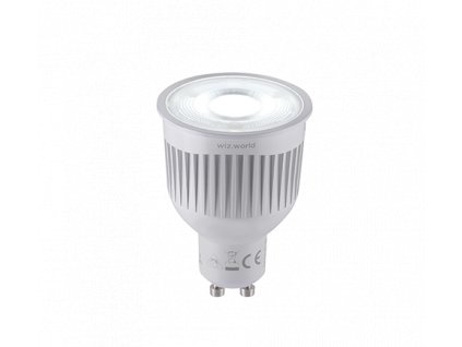 WIZ | WiFI LED žiarovka GU10 6,5 W