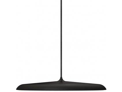 83093054 | Nordlux | ARTIST 40 | dizajnové závesné svietidlo s kovovým tienidlom