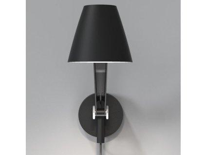 CULT | nástenná kovová lampa