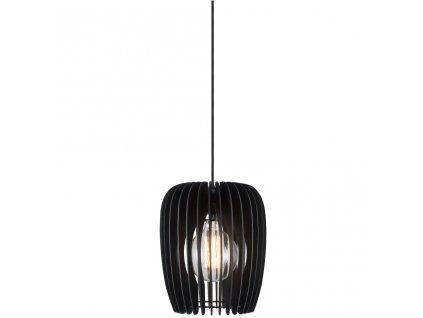 46423014 | Nordlux | TRIBECA 24 | závesné svietidlo s dreveným tienidlom