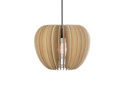 46433014 | Nordlux | TRIBECA 38 | závesné svietidlo s dreveným tienidlom