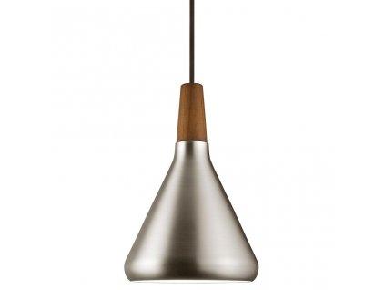 78203032 | Nordlux | FLOAT 18| závesné svietidlo z kovu a dreva