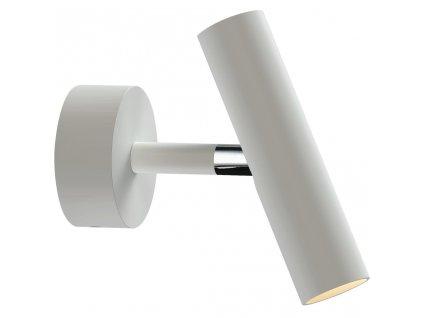 76681003   Nordlux   MIB3   minimalistické nástenné LED svietidlo s dĺžkou 12cm