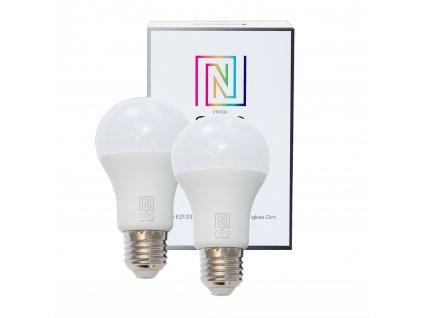 07001B | Immax | IMMAX NEO | sada smart žiaroviek E27