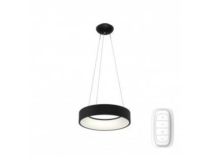 07022L | Immax | AGUJERO 60 | IMMAX NEO | smart LED závesné svietidlo