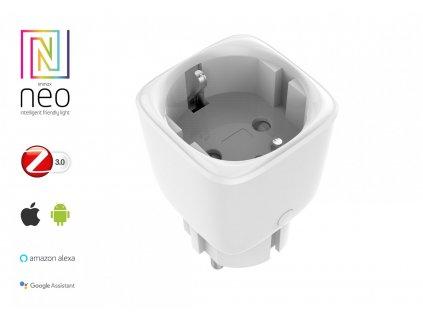 07048L | Immax | IMMAX NEO | smart zásuvka ZigBee