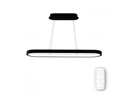 07078L | Immax | HIPODROMO | IMMAX NEO | Smart LED závesné svietidlo