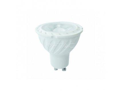 LED žiarovka GU10 6,5W stmievateľná