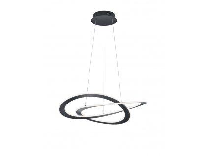 OAKLAND   Dizajnové závesné LED svietidlo