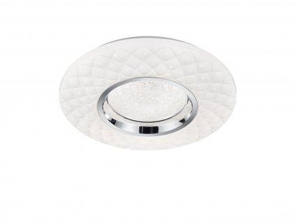 MAGNÓLIA | Okrúhle LED svietidlo bielej farby