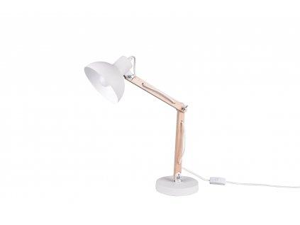 KIMI| Dizajnová stolová LED lampa