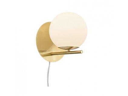 PURE | Dizajnové nástenné svietidlo E14