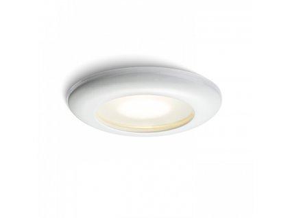 ACUA| Zápustné okrúhle svietidlo IP44 12V