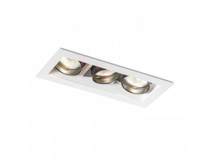 MONE III | Zápustné výklopné LED svietidlo