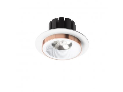 SHARM R I | Zápustné okrúhle LED svietidlo
