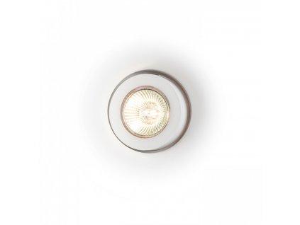 DINGO S   Náklopné sádrové okrúhle svietidlo