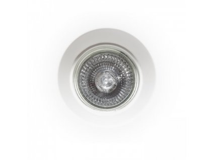DAG R 75 | Zapustené sadrové svietidlo