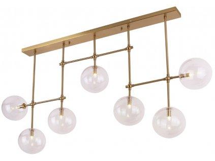 LAMPA LOLIPOP   Luxusné stropné svietidlo