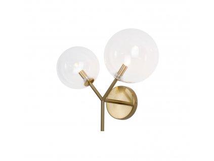 LAMPA LOLIPOP KINKIET | Luxusná nástenná lampa