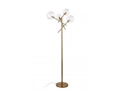 LAMPA LOLIPOP | Luxusná stojaca lampa